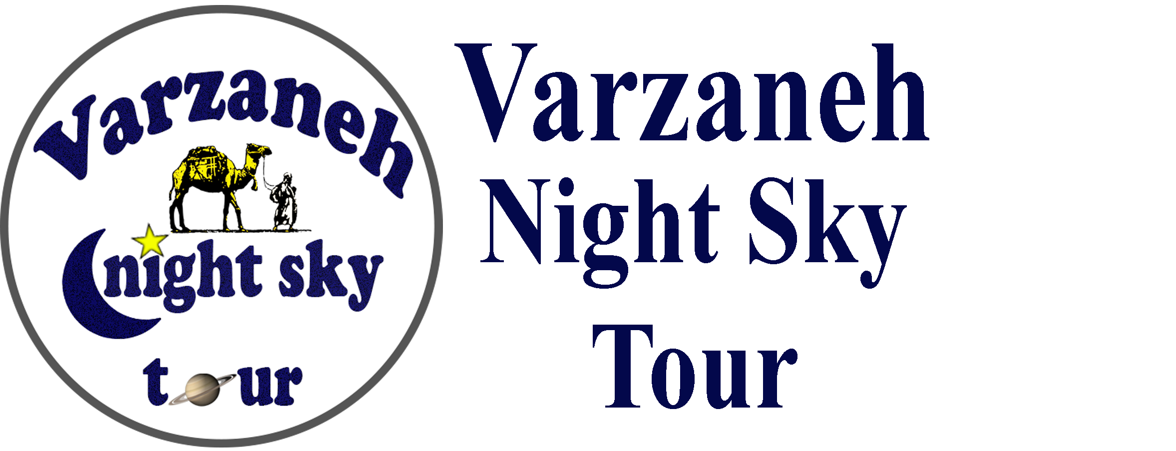 Varzaneh Night Sky Tour